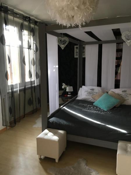Hotel Pictures: Hôtes comme à la maison, Bennwihr