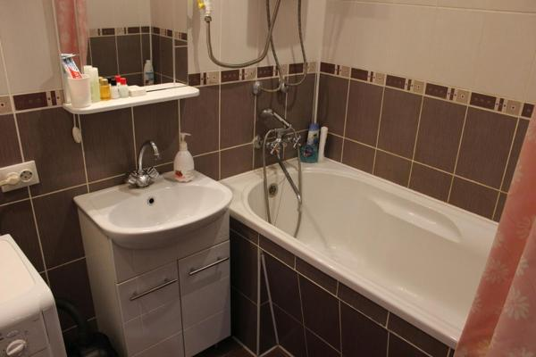 Fotos do Hotel: Apartment at Komsomolskaya, Brest