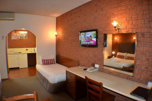 Hotel Pictures: Best Western Meramie Motor Inn, Albury
