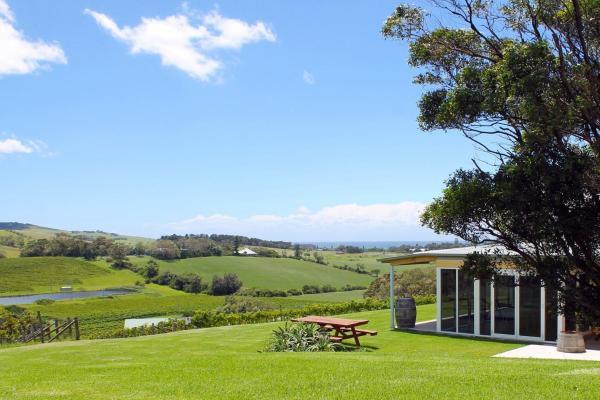 Фотографии отеля: Willowvale Estate House, Gerringong