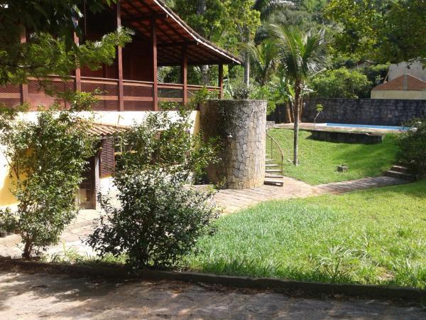Hotel Pictures: Casa em Miguel Pereira, Miguel Pereira
