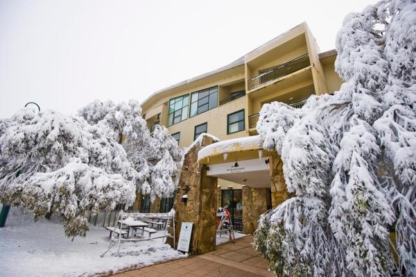 Hotelbilleder: Mt Buller Chalet Hotel & Suites, Mount Buller
