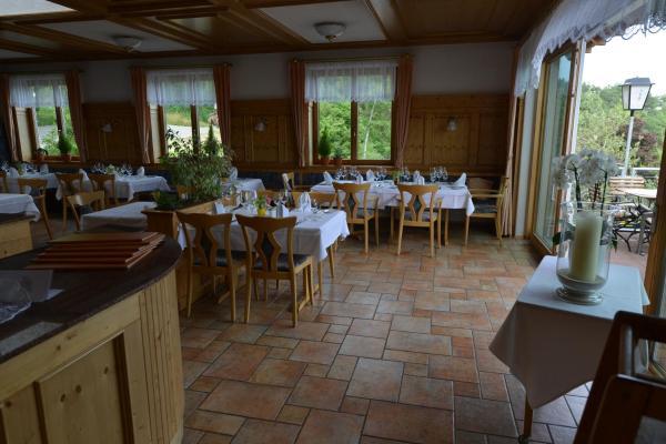 Hotelbilleder: Landhaus Waldfrieden, Tengen