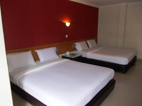 Фотографии отеля: Lotus Hotel Johor Bahru, Джохор-Бару