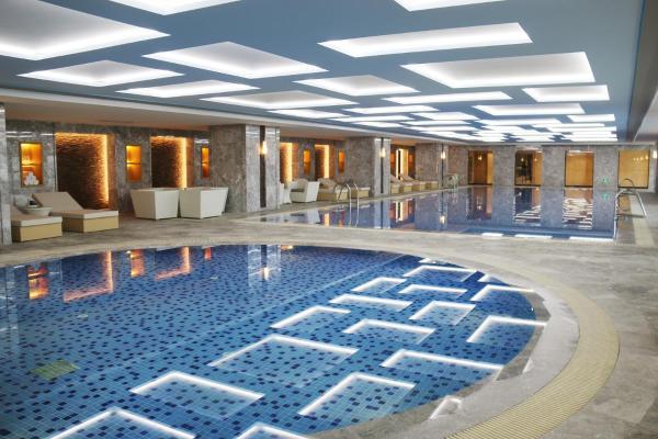 Hotel Pictures: Hotel Nikko Taizhou, Taizhou