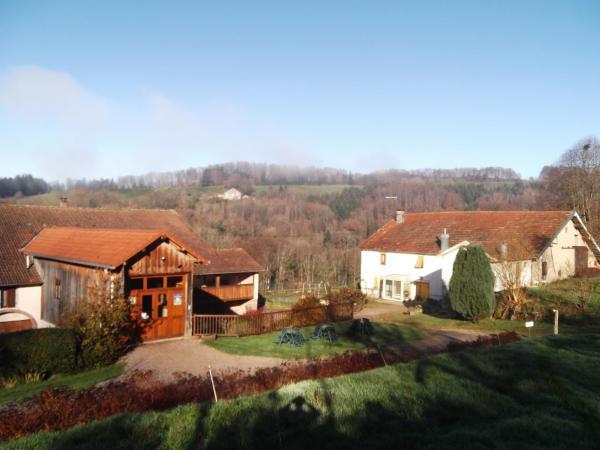 Hotel Pictures: Chambres d'hôtes le Sauceley, Girmont-Val-d'Ajol