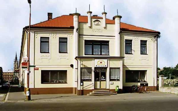 Hotel Pictures: , Čáslav