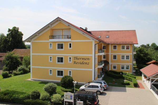 Hotel Pictures: , Bad Füssing