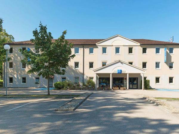 Hotel Pictures: ibis budget Lons le Saunier, Lons-le-Saunier