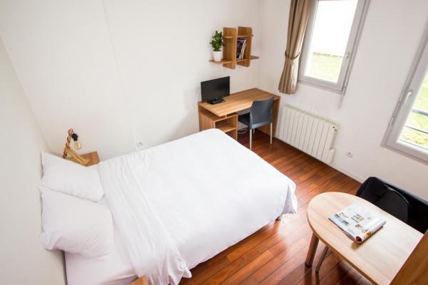 Hotel Pictures: Zola Park, Villeurbanne