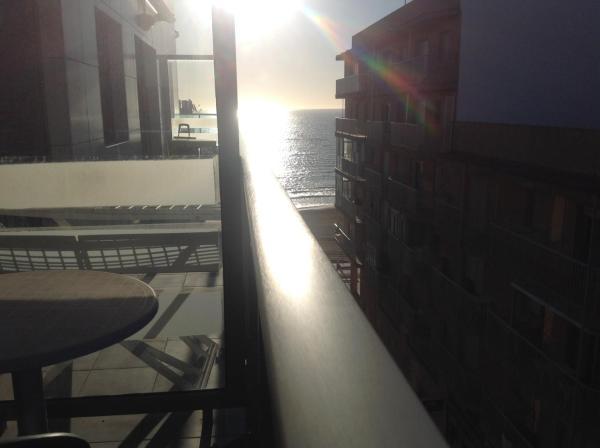 Hotel Pictures: Lidia's apartment, Guardamar del Segura
