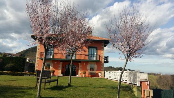 Hotel Pictures: Casa Rural Ontxene, Busturia