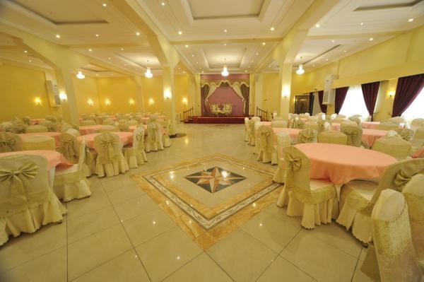 Hotel Pictures: Numidien Hotel, Alger