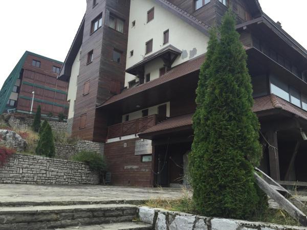 酒店图片: Apartman Sara, Bjelašnica