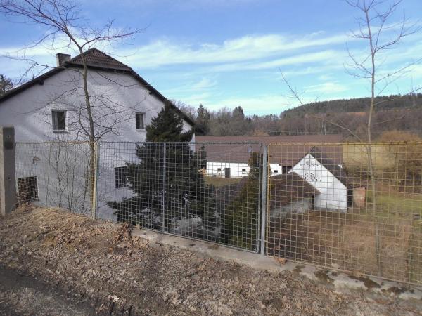 Hotel Pictures: podhrazi mlyn, Olbramovice