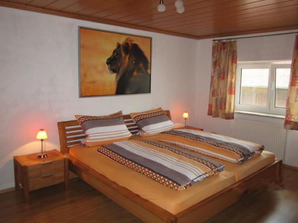 Hotel Pictures: , Obergessertshausen