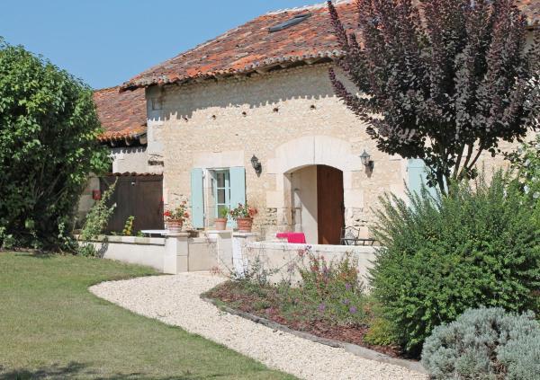 Hotel Pictures: Le Chai, Manoir de Longeveau, Pillac