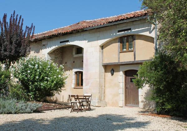 Hotel Pictures: Les Jolies Arches, Manoir de Longeveau, Pillac