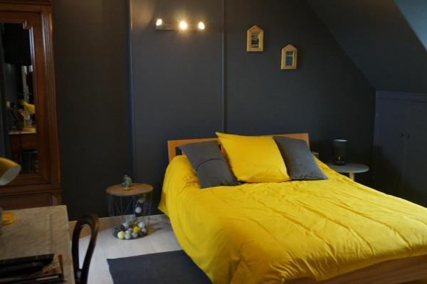 Hotel Pictures: Le Petit Chaton, Parigné-l'Évêque
