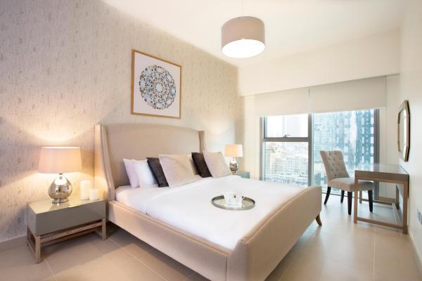 Fotos del hotel: Nasma Luxury Stays - Central Park Tower, Dubai