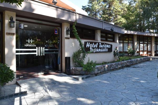 Hotel Pictures: Hotel Turismo Tupungato, Tupungato