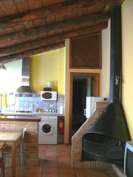 Hotel Pictures: Casa Mur Artesania, Lecina