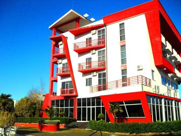 Photos de l'hôtel: , Vorë