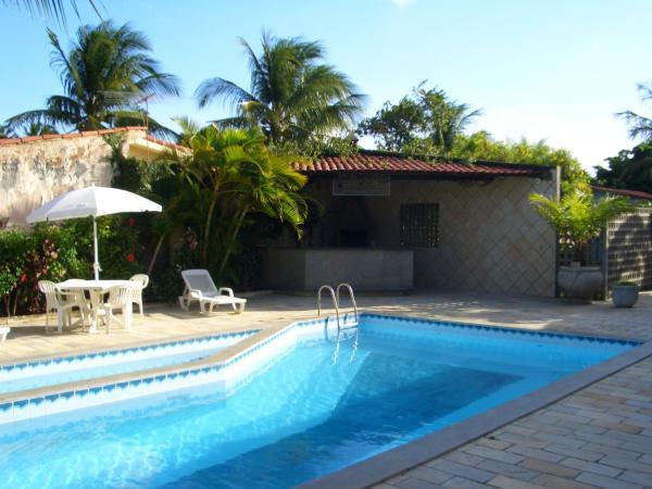 Hotel Pictures: Casa Praia do Sossego, Itamaracá