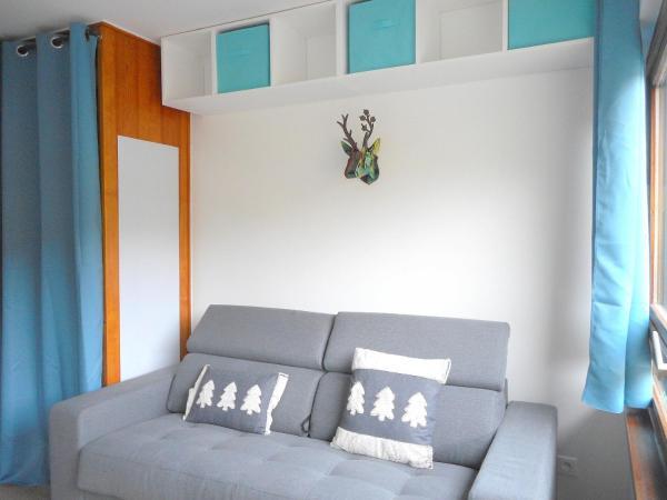 Hotel Pictures: Appartement de la Maison de l'Alpe, LAlpe-dHuez