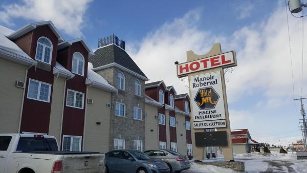 Hotel Pictures: Manoir Roberval, Roberval