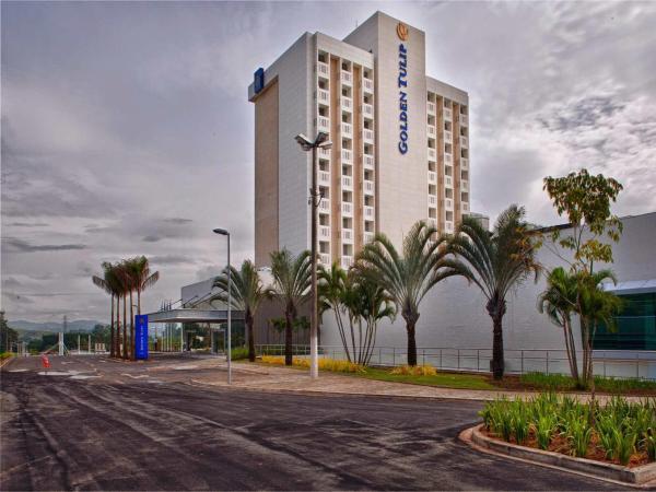 Hotel Pictures: Golden Tulip São José dos Campos, São José dos Campos