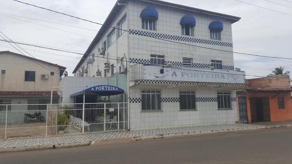 Hotel Pictures: Pousada Porteira, Entre Rios