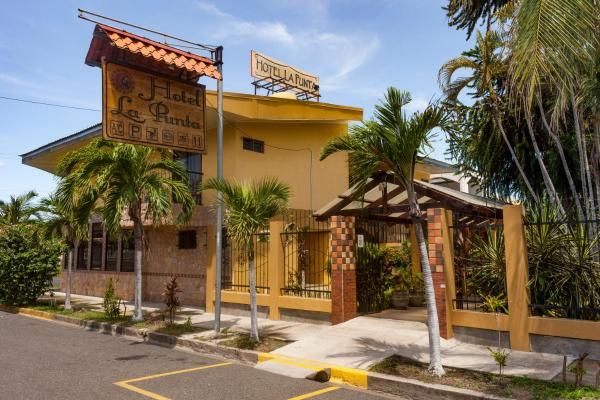 Hotel Pictures: Hotel La Punta, Puntarenas