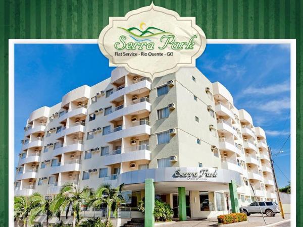Hotel Pictures: Thermas Adm Serra Park Flat Service, Rio Quente