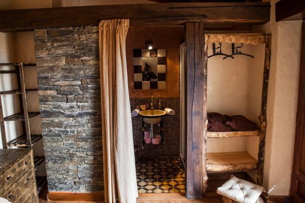 Hotel Pictures: , Bermellar