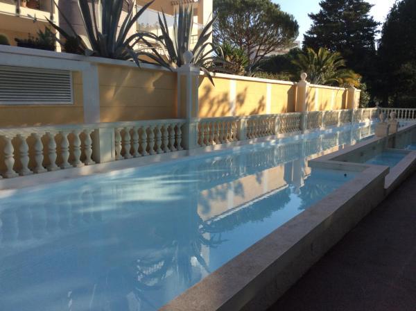 Hotel Pictures: Lido, Cagnes-sur-Mer