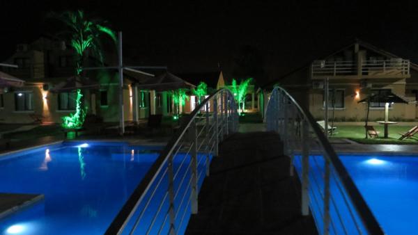 Fotos do Hotel: Apart Hotel Amaris, Concordia