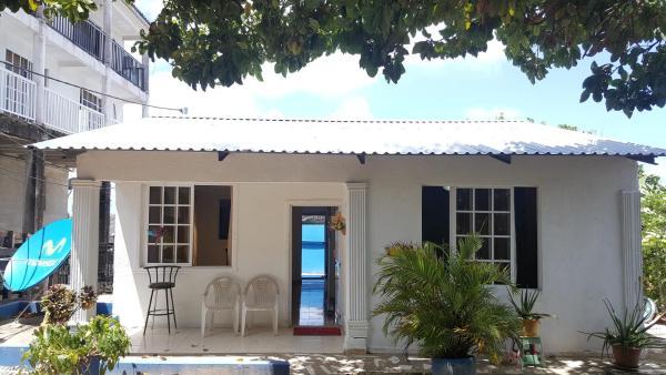 Hotel Pictures: Russ Apartment, San Andrés