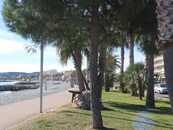 Hotel Pictures: Ondines, Cagnes-sur-Mer