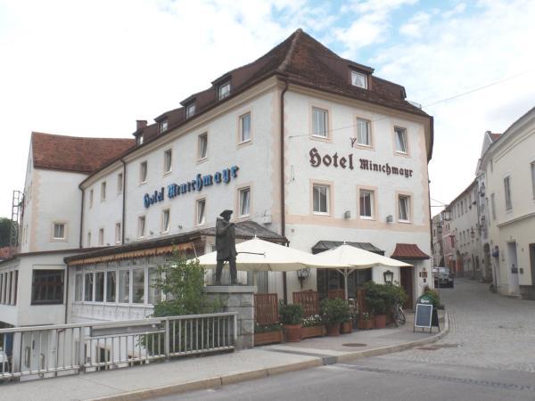 Hotellbilder: , Steyr