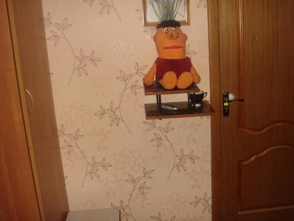 Hotel Pictures: Apartment on Nezavisimosty 137, Sen'kovo