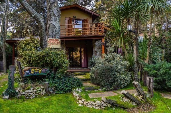 Photos de l'hôtel: Cabaña Evy, Costa del Este