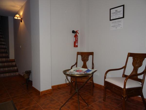 Hotel Pictures: Apartamentos Santa Ana, Cambil