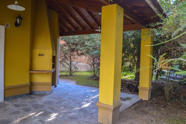 Foto Hotel: Cabañas el Boyero II, Costa del Este