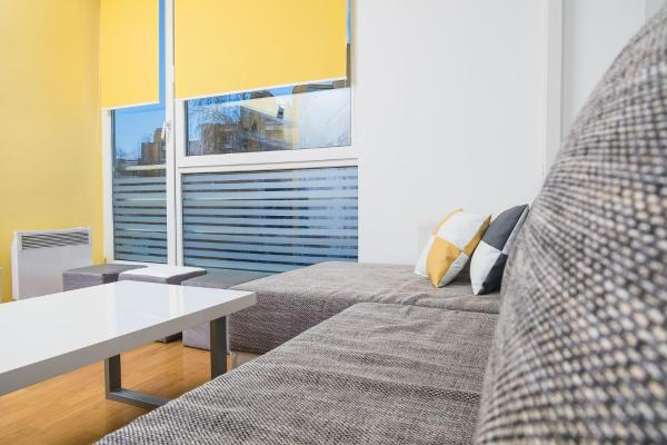 Zdjęcia hotelu: Studio Apartment Yellow, Banja Luka