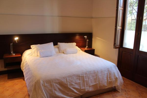 酒店图片: Prisamata Boutique, 萨尔塔