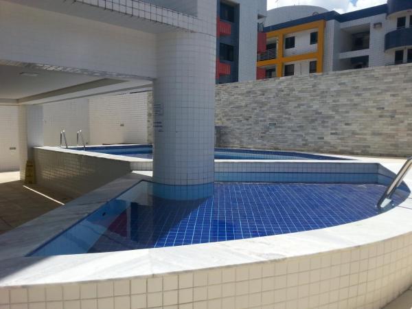 Hotel Pictures: Terrazzas Flat, João Pessoa