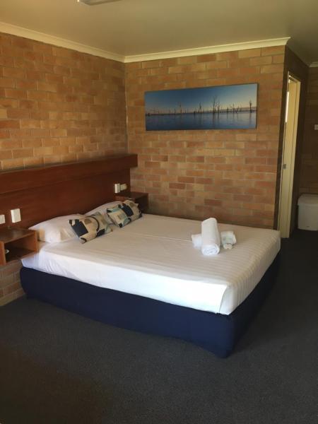 Hotellbilder: Miles Windsor Hotel Motel, Miles