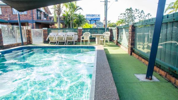 Hotel Pictures: Arabella Motor Inn (formerly South Tweed Motor Inn), Tweed Heads