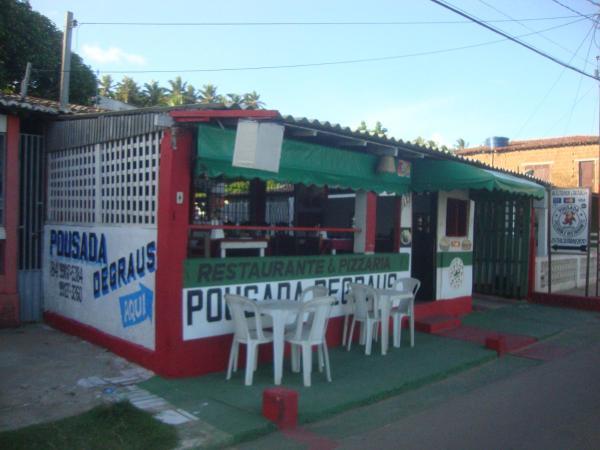 Hotel Pictures: Pousada Degraus, Barra do Cunhau